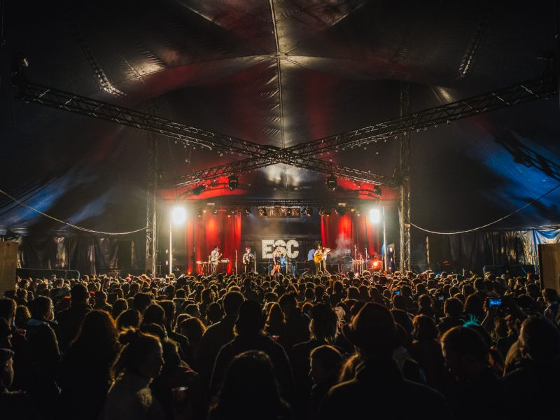 PARTY WITH US AT SWINGAMAJIG FESTIVAL 2017!