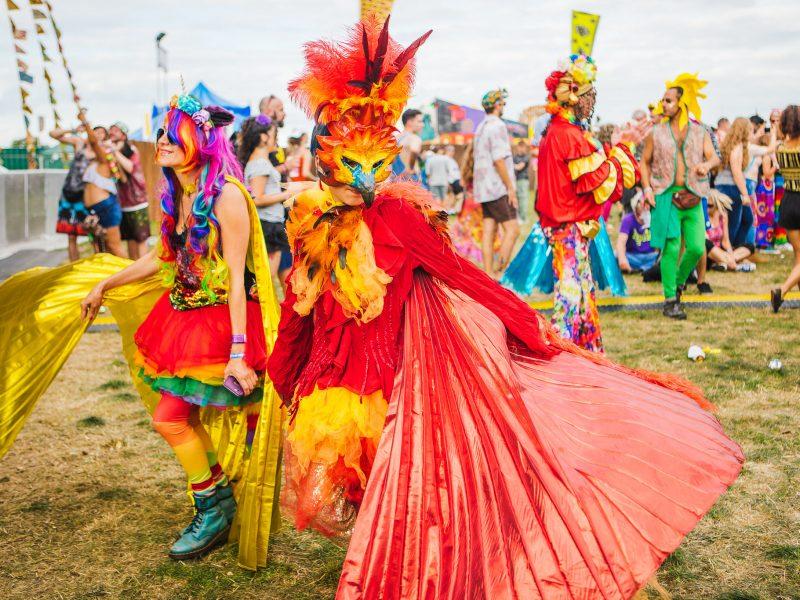 Carnival Workshop