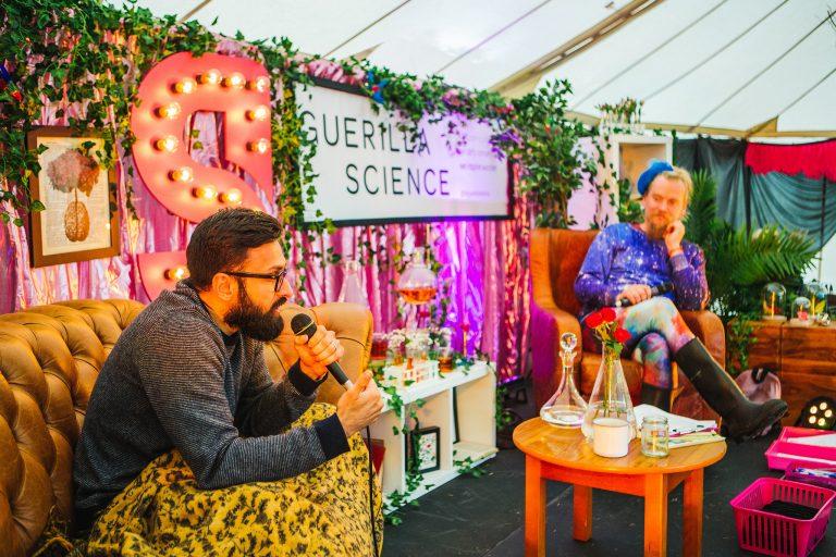 Speakers & Big Ideas