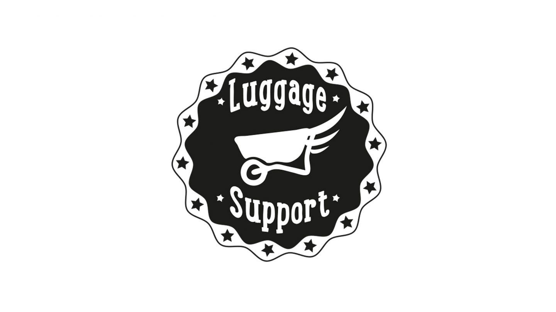 Shambala Travel Luggage Support Banner